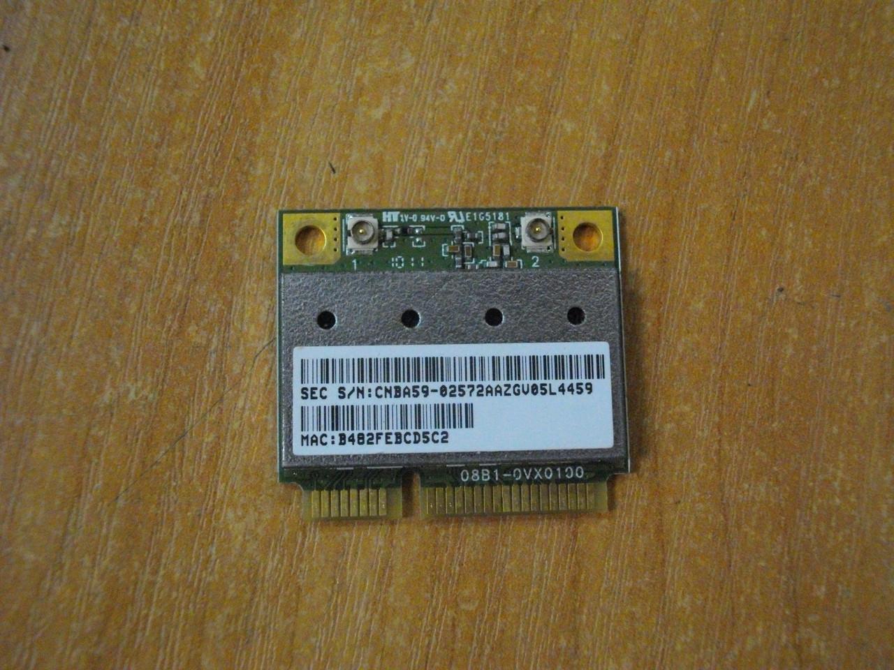 Плата WI-FI AR5B95 Samsung R425 бу