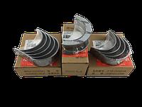 4996250+4946030+4946031 Коренные вкладыш (к-т на двигатель) ISF 2.8