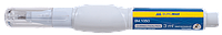 Корректирующая ручка, метал. наконечик, 3 мл, JOBMAX