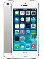 IPhone 5s 16GB (Silver) Акция!!