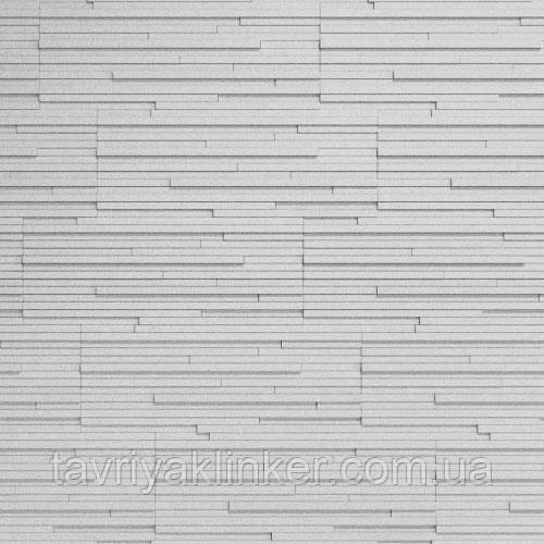 Декоративний камінь Linea White