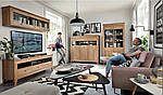 Мебель для гостиной – модульные системы, стенки и комплекты