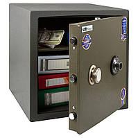 Взломостойкий сейф 1 класса Safetronics NTR 39LG