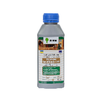 Oxidom SaveWood-140 - антисептик для наружных работ по дереву (концентрат 1:9-1:19) 0,5 л