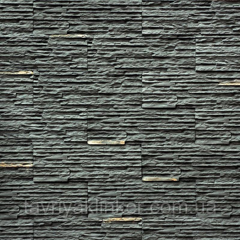 Декоративный камень Locarno Graphite