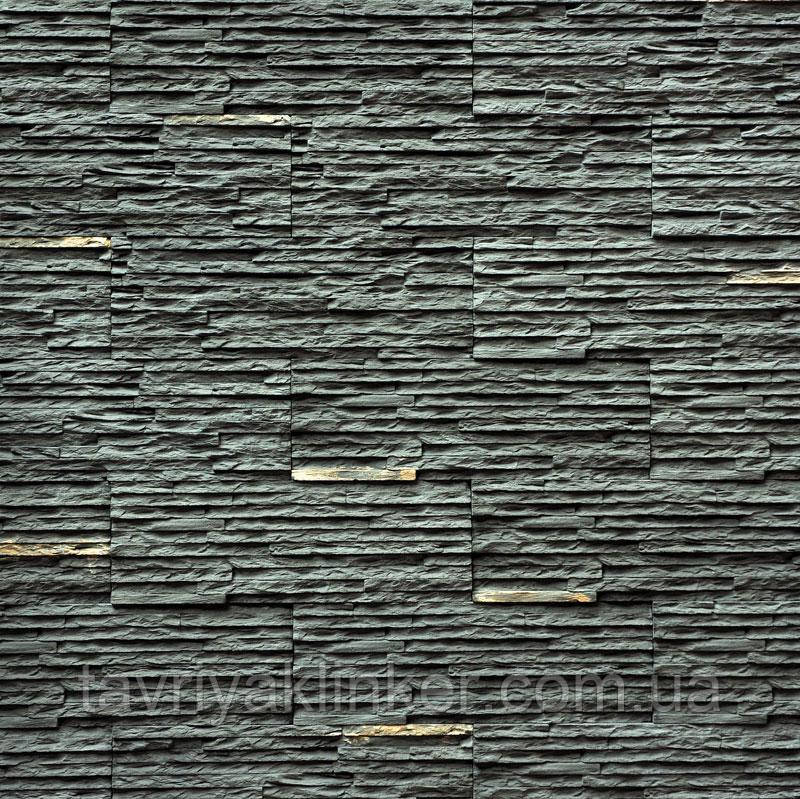 Декоративный камень Locarno Graphite, фото 1