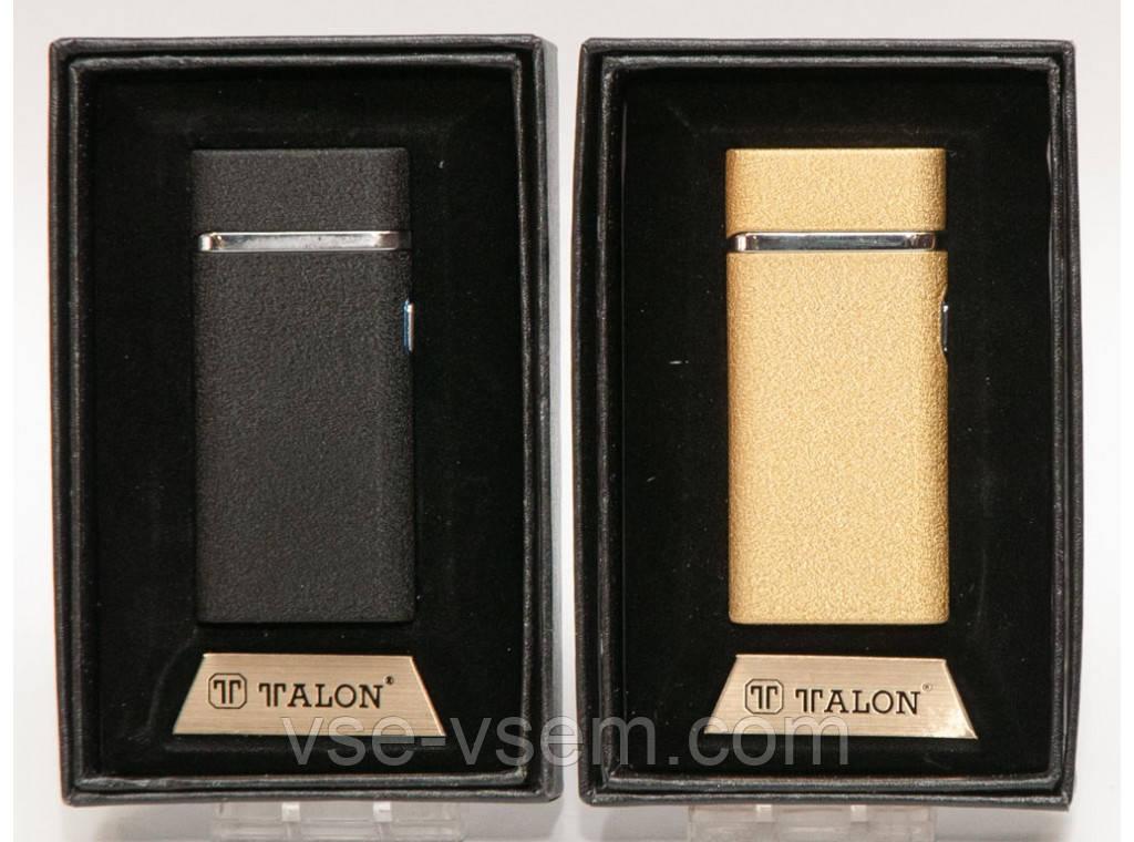 PZ15-29 Подарочная USB зажигалка 2 дуги.