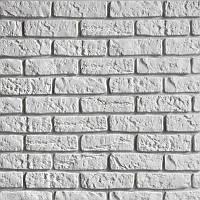Декоративный камень Loft Brick White, фото 1