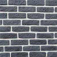 Декоративный камень Loft Brick Dark, фото 1