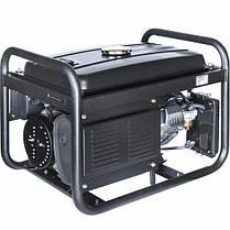 Бензиновый генератор Hyundai HHY 3030FE, фото 2