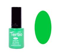 Гель-лак Tertio Бледно-зеленый №058 10 мл