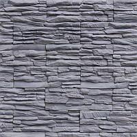 Декоративный камень Milon Nero, фото 1