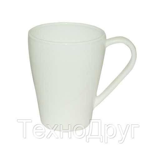 Чашка белая 320 мл Snt 30095-00