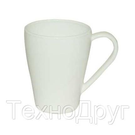 Чашка белая 320 мл Snt 30095-00, фото 2