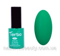 Гель-лак Tertio Зеленый №059 10 мл