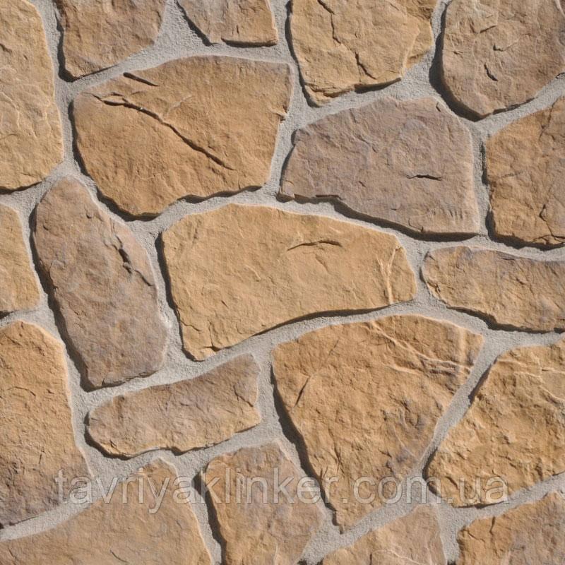Декоративний камінь Nebrasca Caramel