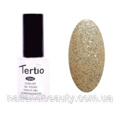 Гель-лак Tertio Белая Ночь с голографическими блестками №061 10 мл