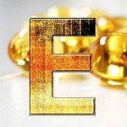 Витамин E, для ванны