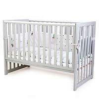Детская кроватка Верес Соня ЛД 13 Серый, фото 1