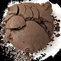 Матові запечені тіні для повік, Flormar, M103 Cacao, 4 г