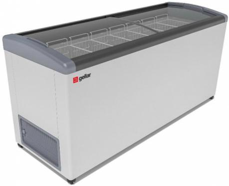 Ларь морозильный Frostor FG 700 E, фото 2