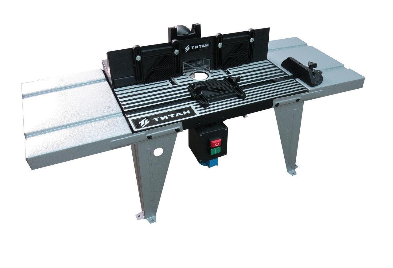 Стіл для фрезера Титан ФС150 (FS150)