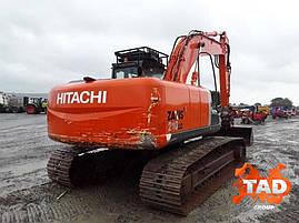 Гусеничний екскаватор Hitachi ZX210LC-3 (2011 р), фото 2