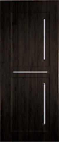 Міжкімнатні двері зі склом Німан МАЛЬТА Н-53 венге південний