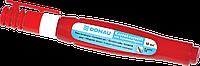 Корректор-ручка с пластиковым наконечником 10мл