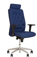 Кресло для руководителей CHESTER R HR steel ES AL70