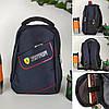 Рюкзак городской Ferrari размер 37х29х17, фото 2
