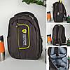 Рюкзак городской Ferrari размер 37х29х17, фото 7