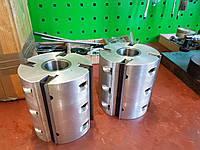 Фреза фуговальная алюминиевая Д16Т