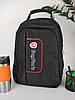 Рюкзак городской, ортопедический, размер 40х29х17, фото 8