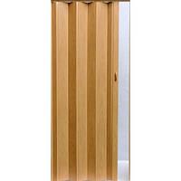 Раздвижная дверь гармошка Vivaldi Польша. 203х84х8мм. Высококачественный ПВХ. Раздвижные двери-гармошки.
