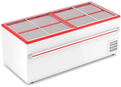 Ларь-бонета морозильная Frostor F 2000 В