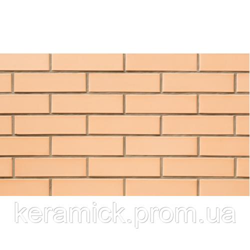 Кирпич СБК Желтый (Соломенный) М-250 половинка