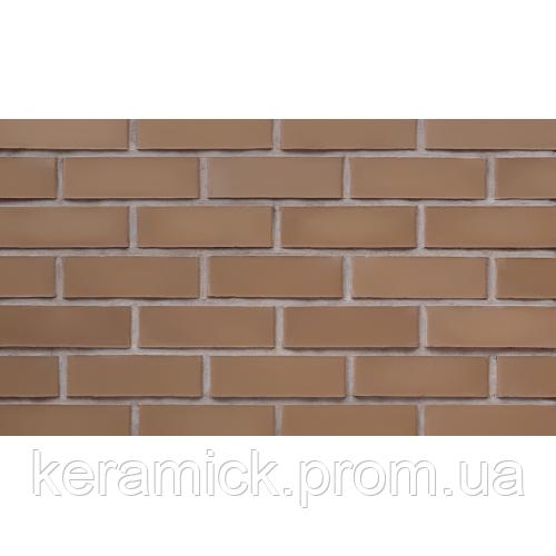 Кирпич СБК Коричневый (Какао) М-250 половинка