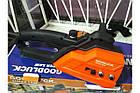 Электропила Super GoodLuck ECS 2000/405 1 Шинь + 1 Цепь. Пила цепная GoodLuck, фото 3