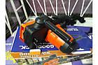 Электропила Super GoodLuck ECS 2000/405 1 Шинь + 1 Цепь. Пила цепная GoodLuck, фото 4