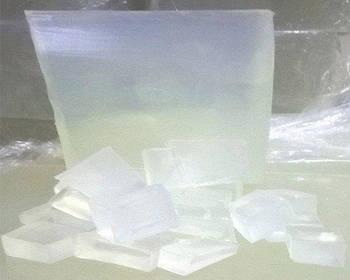 Мыльная основа прозрачная Max 6, 100 гр.