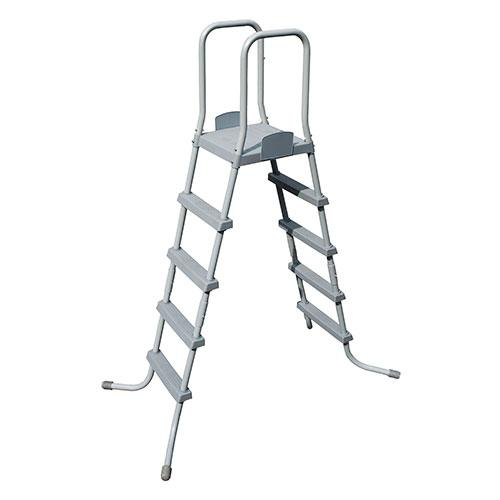 Лестница для каркасного бассейна Bestway 58337