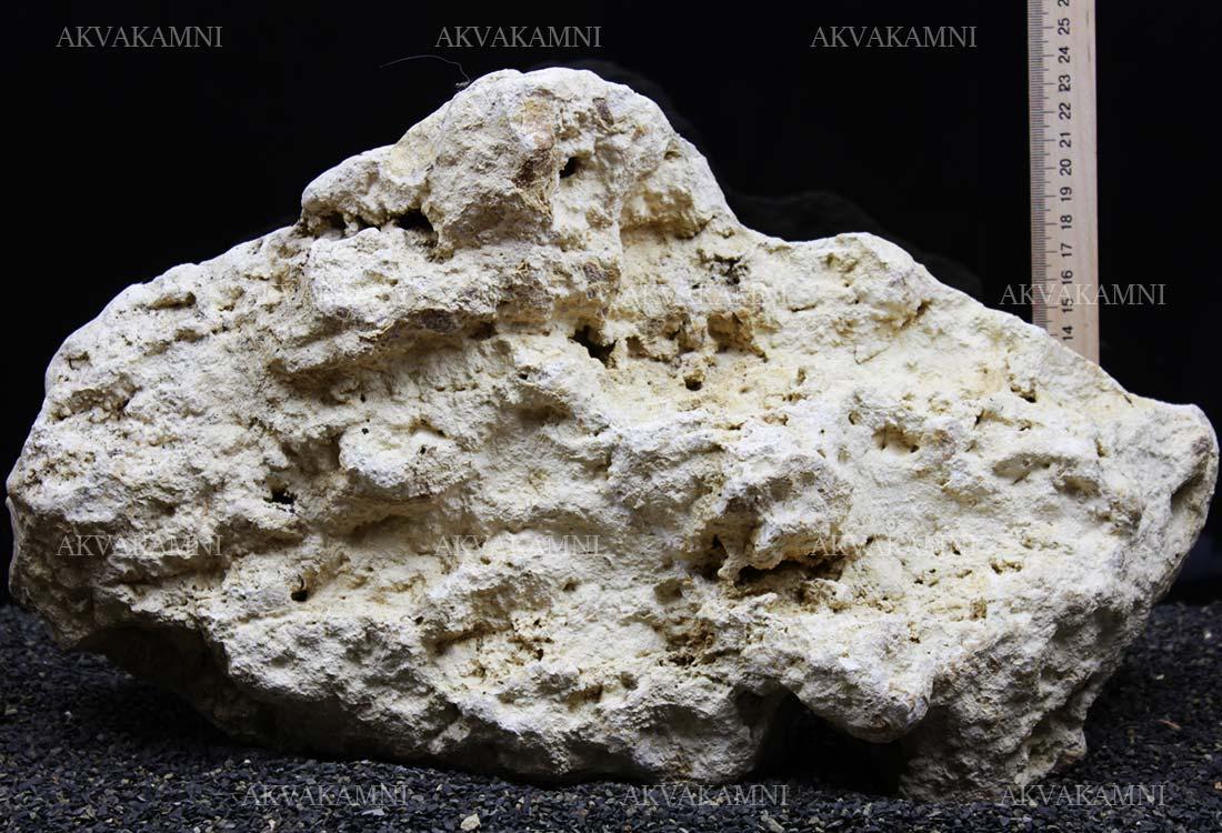 Камень Белый Техас 23 (9.9kg)