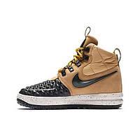Кроссовки Nike Duckboot Beige