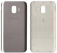 Крышка задняя Samsung J250 Galaxy J2 (2018) Золотая