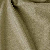 Декоративная однотонная рогожка салатная для штор 84450v7