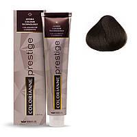 Краска для волос Brelil Colorianne Prestige 6/10 темный блондин пепельный 100 мл