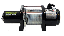 Автолебедка Титан БАЛ130-20 (PAL5500)