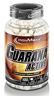 Гуарана IronMaxx - Guarana Active (100 капсул)