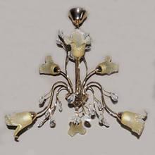 Люстра классическая IMPERIA шестиламповая LUX-154046